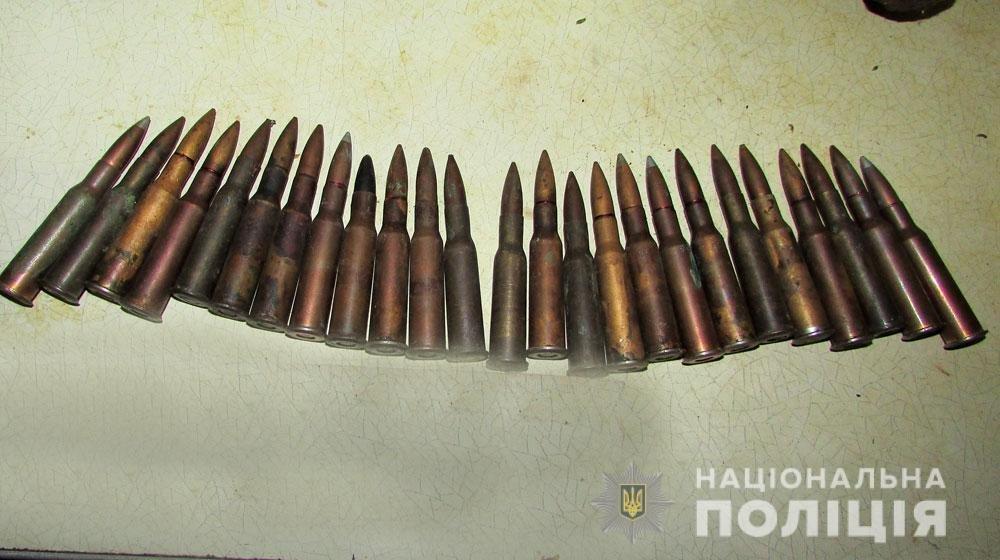 Озброєні вилами, лопатами, ножами двоє братів поранили поліцейських. А копи застрелили собаку, фото-4