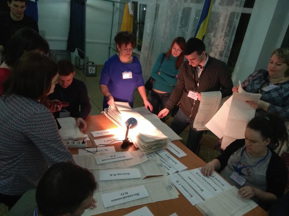 Що кажуть кременчужани про оприлюднені дані екзіт-полу по виборам у Кременчуці?, фото-3
