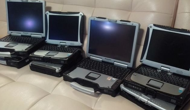 Сучасні моделі захищених ноутбуків, фото-1