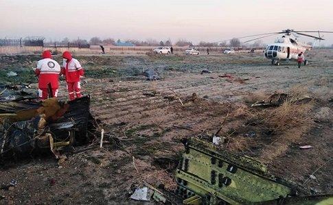 Загорівся у повітрі: що відомо про причини та кількість загиблих в авіакатастрофі українського літака, фото-6