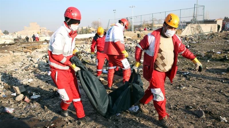 Загорівся у повітрі: що відомо про причини та кількість загиблих в авіакатастрофі українського літака, фото-7