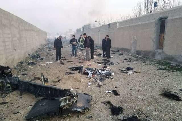 Загорівся у повітрі: що відомо про причини та кількість загиблих в авіакатастрофі українського літака, фото-3