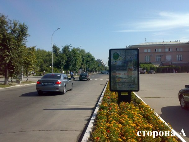 Оренда білбордів в Кременчуці, фото-8