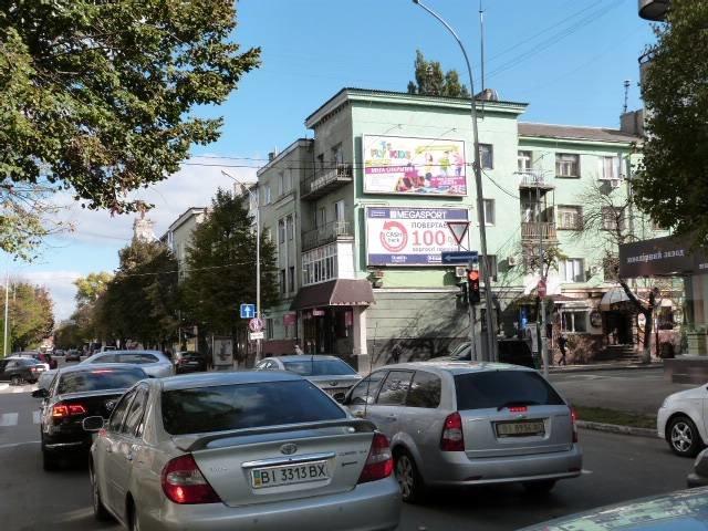 Оренда білбордів в Кременчуці, фото-7