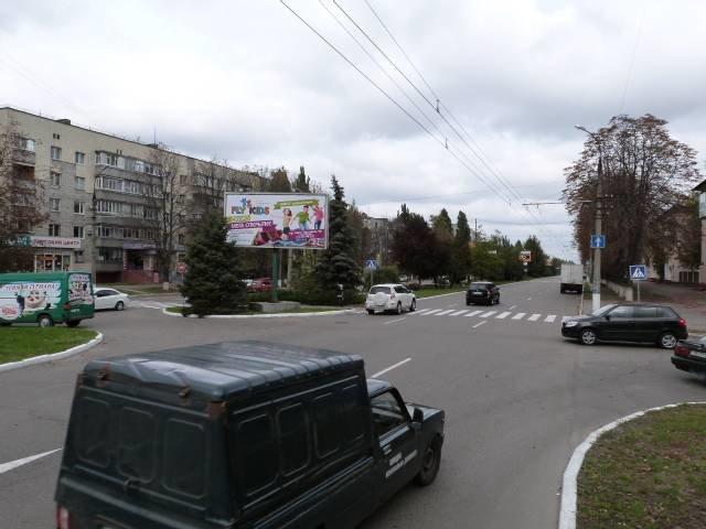 Оренда білбордів в Кременчуці, фото-3