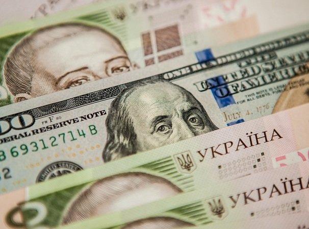 Коронавирус заражает валютный рынок, фото-1