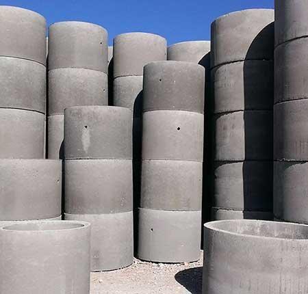 Другое название бетона шестоперов бетоны