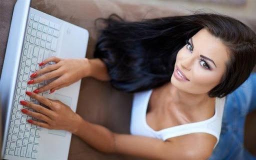 Сайт для девушек веб модель вакансии девушкам без опыта работы