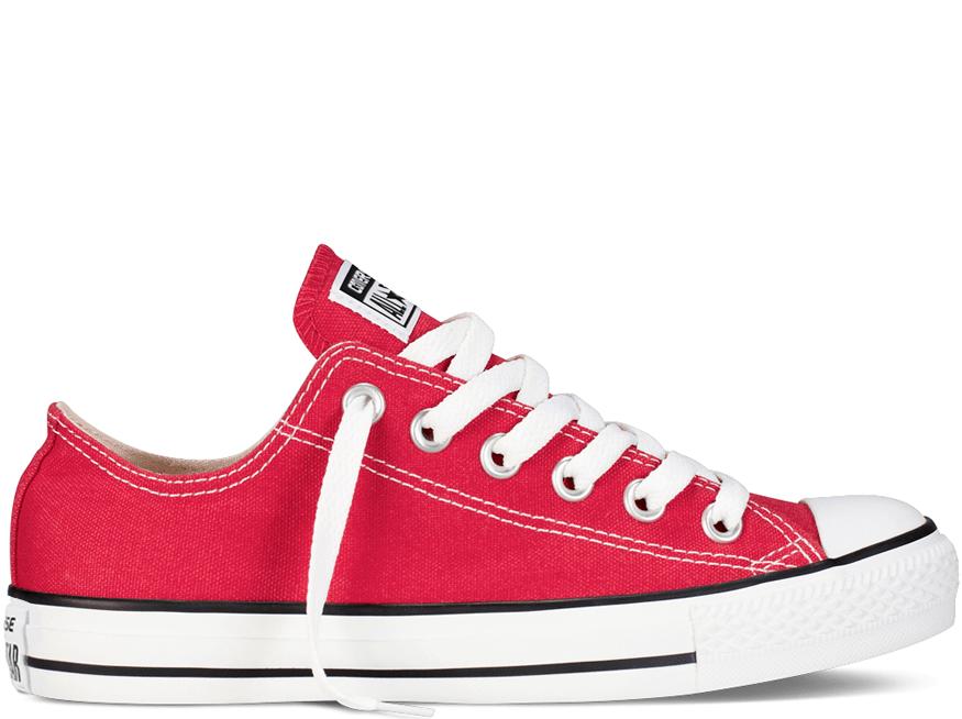 6 основных признаков настоящих кедов Converse