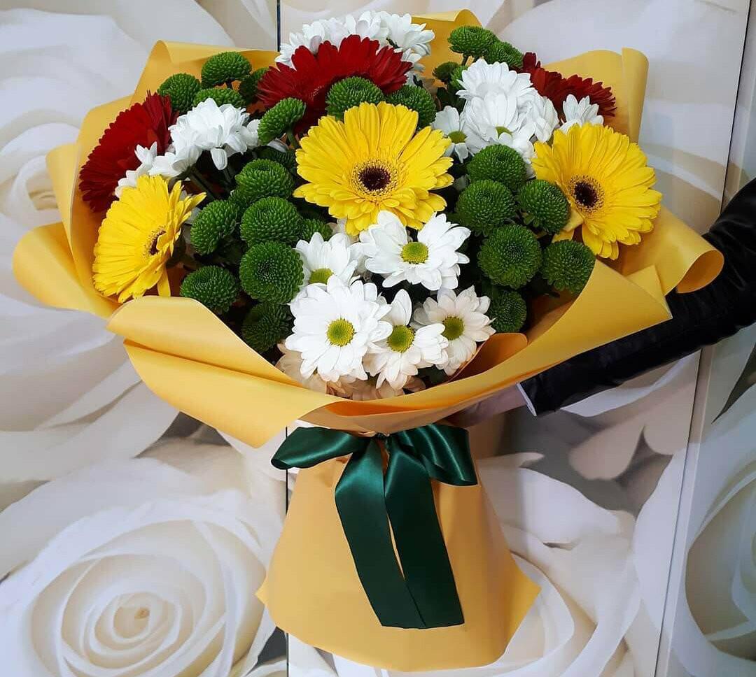Квіти Кременчуг